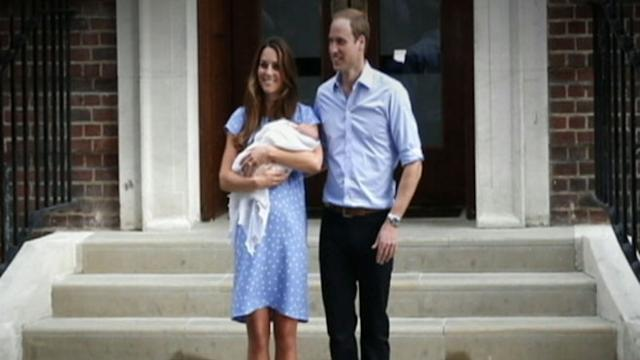 Kate Middleton's 'Mummy Tummy' Helps Normalize Pregnancy