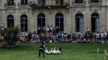 """INFO FRANCEINFO. """"Gilets jaunes"""" : plusieurs sites fermés à Paris pour les Journées du patrimoine"""