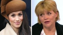 Meghan Markle's Half-Sister Has A Lot To Say About The Royal Baby