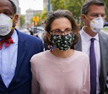 Clare Bronfman: The 'dangerous megalomaniac' who plunged millions into bizarre 'sex cult'Nxivm