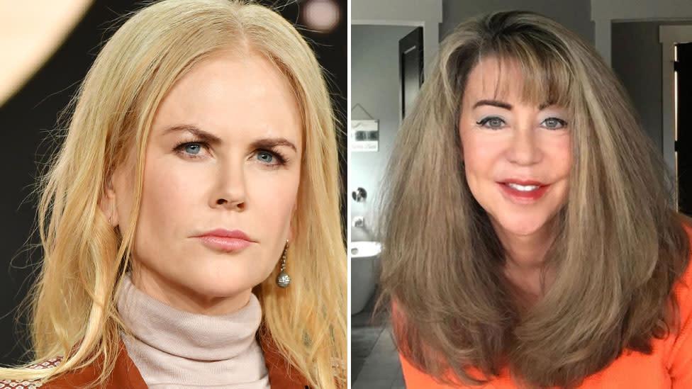 Nicole Kidman's former stunt double shot dead