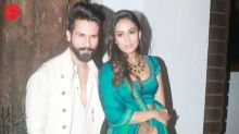 Know What The Future Beholds For Shahid And Mira Kapoor's Baby Boy