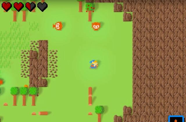 'Breath of the NES' is a retro 'Zelda' fan project destined to die