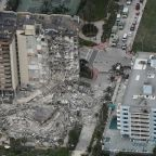 Wing of Miami-area condo collapses; many feared dead