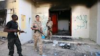 Bitter battle continues in search for answers on Benghazi