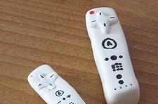 The authoritative guide to making tiny Wiimotes from Model Magic