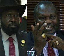 S. Sudan says its 'had enough' of rebel leader as talks falter