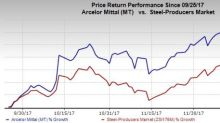 ArcelorMittal (MT) Hits New 52-Week High: What's Driving It?