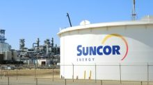 Canada's Suncor sees increased political risk for Keystone XL oil pipeline