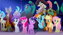 'My Little Pony: The Movie' Trailer: This One's For the Bronies