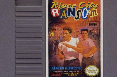 River City Ransom on VC next week