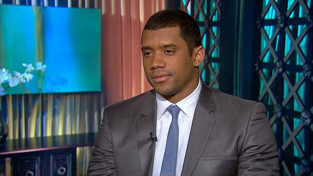 Will Russell Wilson Do 'Dancing With The Stars'?