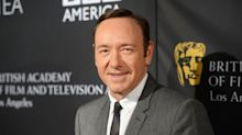 Kevin Spacey facing felony sexual assault charge in alleged incident with teen