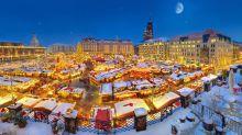 德國最古老聖誕市集,「搶閘」迎X'mas