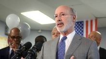Pennsylvania Gov. Tom Wolf gives green light for sports teams to start training again