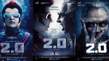An Additional Rs 100 Crore Infused Into '2.0' Budget for VFX?