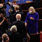 Timeline: Liz Cheney's falling out with House Republicans