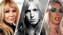 How Tom Petty helped Rosanna Arquette mourn Alexis Arquette's death: 'That was such a beautiful gift'
