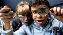 Reboot of 'Honey, I Shrunk The Kids' on the way with Josh Gad