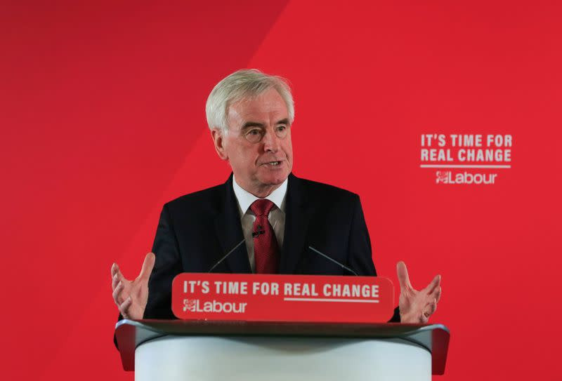 Image result for Labour's big state plans spook British business