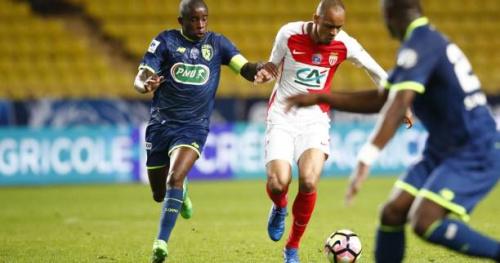 Foot - Coupe - Lille - Rio Mavuba (Lille) : «On a manqué d'agressivité»