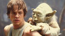 """""""Star Wars 7"""": Haben Sie Yoda und Obi Wan Kenobi entdeckt?"""