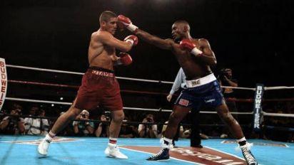 Muere atropellado el boxeador Pernell Whitaker, histórico rival de Poli Díaz