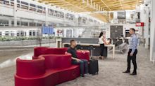 Sea-Tac Airport's new $38 million Concourse D Annex opens ahead of holiday crush