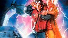 Una teoría de 'Regreso al futuro II' asegura que Jennifer fue infiel a Marty McFly