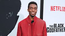 Chadwick Boseman's brother recalls last conversation he had with the actor