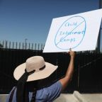 Trump administration will hold migrant children indefinitely in detention camps: 'Congress must not fund this'