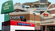 Bank wars: Competition for customers heats up as BofA, JP Morgan Chase enter the retail market
