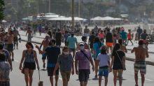 Covid-19: Brasil tem 90.134 mortes e 2.553.265 casos confirmados, dizem secretarias de Saúde