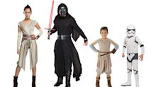 Halloween costume ideas for families, from superheroes to Star Wars