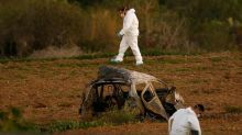 Malta anti-graft blogger killed in car bomb