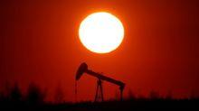 Oil rises on hopes OPEC will extend supply cuts, weaker U.S. dollar