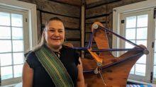 More than a fashion statement, the Métis sash was like 'Batman's utility belt'