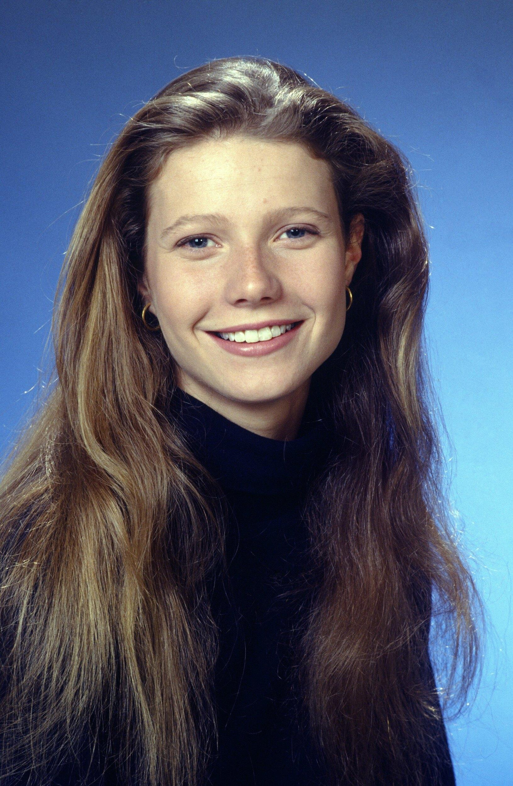 CRUEL DOUBT -- Air Date 05/17/1992 -- Pictured: Gwyneth Paltrow as Angela Pritchard -- Photo by: Gary Null/NBCU Photo Bank