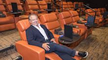 Cover Story: How iPic made going to the movies all about the food