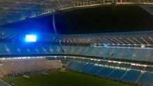 Perto do tri, Grêmio recebe o Caxias na Arena para decidir o Gauchão