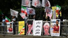 """EU verurteilt Hinrichtung von Ringer Afkari im Iran """"auf das Schärfste"""""""