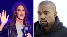 Caitlyn Jenner asks Kanye West if she can be his vice president