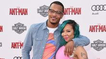 Tameka 'Tiny' Harris Files for Divorce from Rapper T.I. After 6 Years of Marriage