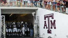 Texas A&M releases first depth chart of 2020