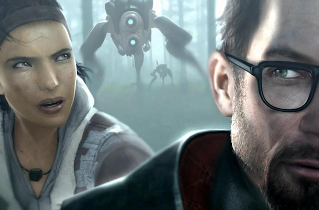After 10 years, I've finally accepted that 'Half-Life' is dead