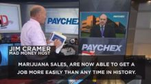 Cramer's Exec Cut: How politics and jobs are shifting in ...