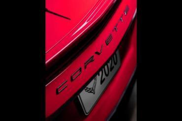休旅車太夯了,所以Chevrolet Corvette也要有SUV了
