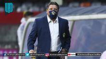 """""""El Piojo"""" Herrera reclama a Ochoa por su lesión"""