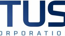 ITUS Corporation Terminates At-The-Market Offering