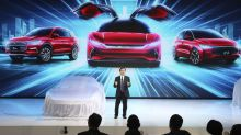 Chinese carmakers need to build more competitive cars: BYD president